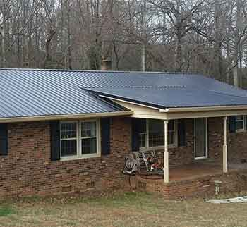 roofing and window installer burinlington, nc
