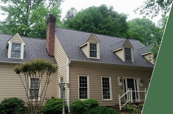 Shingle Roofers Asphalt Roofing Installer Burlington Nc