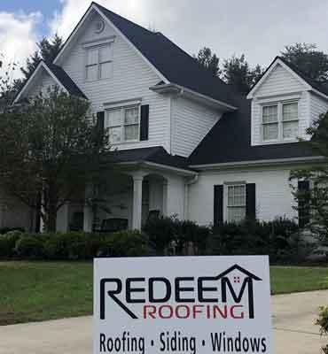 Roofing Amp Construction Company Burlington Nc