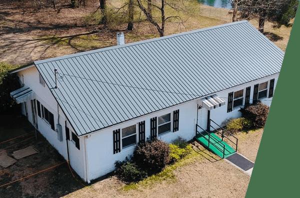 Metal Roofers Metal Roofing Installer Burlington Nc